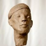Clay head study